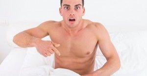ペニスの皮が腫れる=「亀頭包皮炎」の症状、原因、治療法