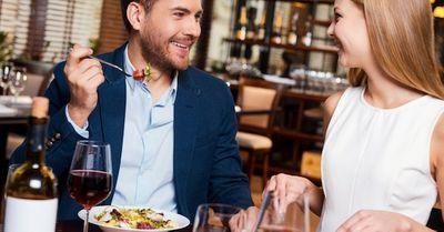 女性との食事デートでモテる?!「食通」を気取れる台詞 10選