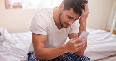 女の子からメールが来ない時のタイプ別対処法 5選