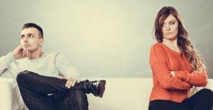 夫婦関係をぶち壊す、決定的な離婚の原因 10選
