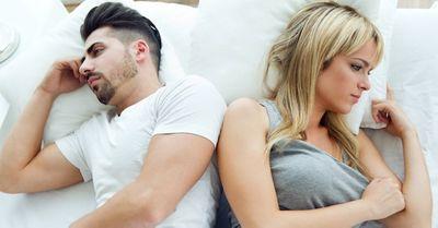新婚ホヤホヤなのにセックスレスなる夫婦の特徴と改善策