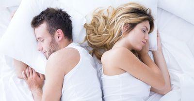 新婚でもセックスレスになるって本当?原因と対策方法を解説します