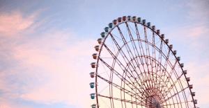 恋人と行くUSJのおすすめアトラクション・ショーランキング 10選