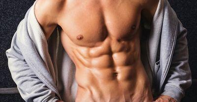 腹筋を鍛えるのに効果抜群!「自衛隊式」に学ぶ腹筋筋トレ法【動画】