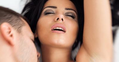 セックスしているとき男が耳にしたい理想の喘ぎ声5選