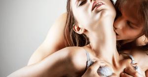 感じる部位増加?手付かずな彼女の性感帯を開発する方法5選