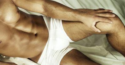 デカイちんこを持つ男性の9つの特徴|外見的特徴や行動パターンなど