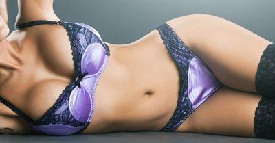 サテンフェチの魅力・サテン女性のエロ画像・おすすめのサテン風俗まとめ