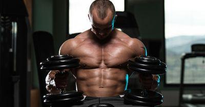胸筋を驚異的なスピードで鍛えあげる、最強筋トレマシン 4選