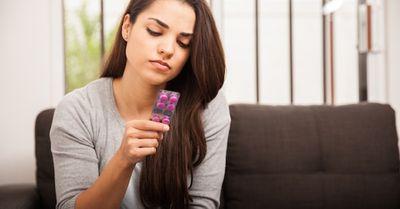 ピルの休薬期間における効果や注意点まとめ