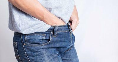 短小ペニスになってしまう原因とその改善法