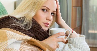 その熱、風邪じゃないかも…!熱が出る性病まとめ