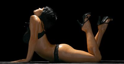 ド淫乱な女性が正常位の最中にやっていること5選