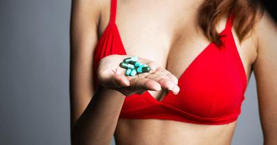 これからはピルで避妊・コンドームで性病予防をする時代