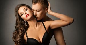 女が本能的にセックスしたくなる男のタイプを簡単に見分ける方法