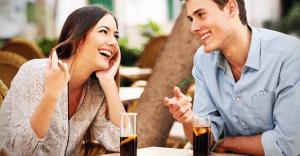 デート中の会話が盛り上がる6つのコツ