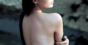 ショートヘアの女性のヌード画像おすすめ30連発!【永久保存版】