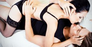 性欲が強い彼女とのセックスで、男性が注意すべきこと5選
