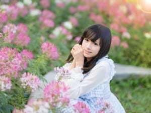 中村繪里子はエロゲやR18アニメの声優をしていた!代表作10作品まとめ