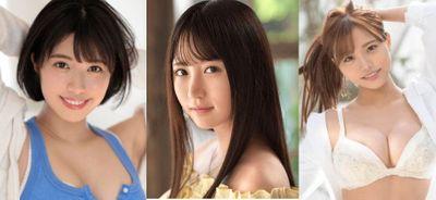 かわいいAV女優おすすめランキング ベスト30【2021年最新版】