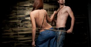 M男がペニバンで責められるエロ動画おすすめ10選 ドS美女に犯され絶頂する変態たち