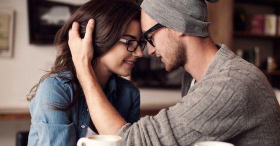 恋愛依存症の特徴1:愛されている自信が無い