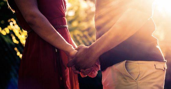 既婚者でも恋愛したくなるときがある
