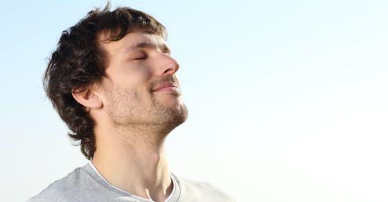 B型男性の性格の特徴⑳:自由が好き