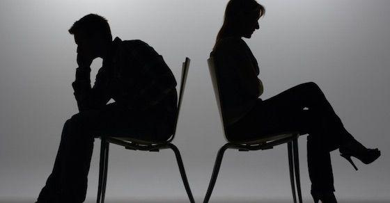 結婚している夫婦の浮気で発生する慰謝料