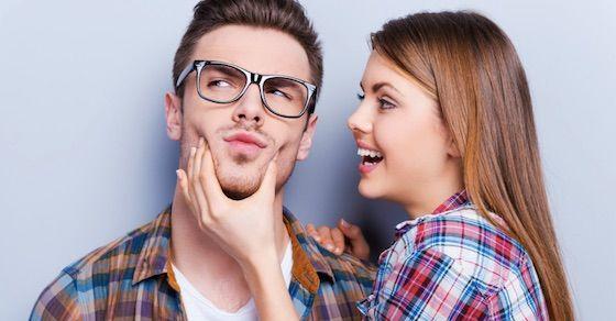 1ヶ月でイケメンになる方法1:表情筋を鍛える