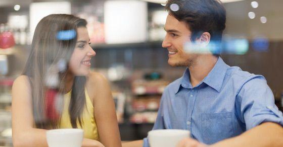 ラブラブカップルの秘訣⑧:相手を安心させる