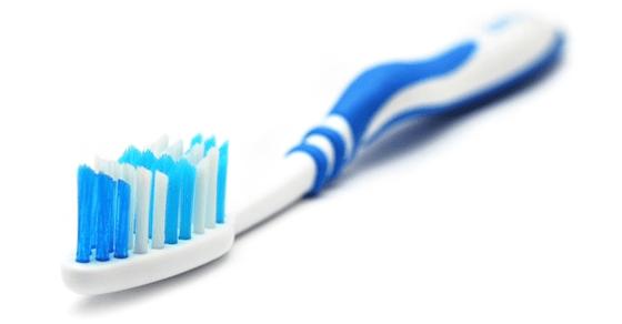 筆・ハケ・歯ブラシ
