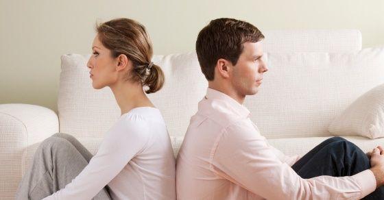 嫁を1人の人間として尊重する