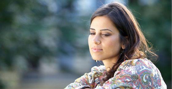 B型女性の行動:面倒くさがり