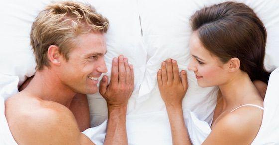 処女と結婚するメリット1:自分色のセックスに染められる