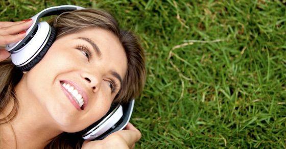 女性のムラムラが急上昇する習慣 その1:興奮する音楽を効く