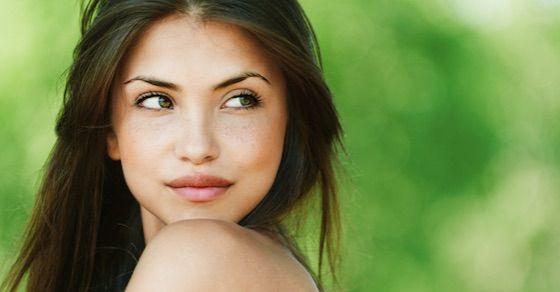 エロい女性を見分ける方法①:顔や背格好で見分ける
