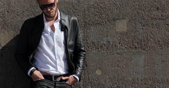 チャラ男の特徴8:スーツや私服が高級品、ブランドばかり