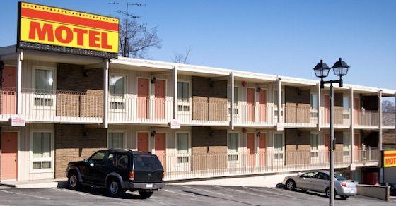 ラブホテルの使い方1:ラブホテルの形態