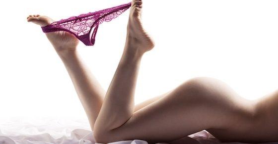 オナニーすると女性ホルモンが増える!