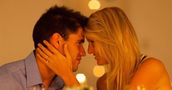 『AB型男性』と『B型女性』の恋愛の相性