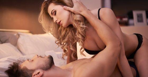 鼻で分かるセックスの傾向2:小さい鼻