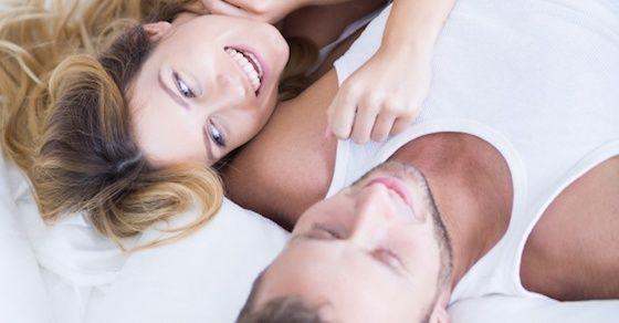 浮気が原因で離婚した男性は、経験人数が多い可能性が高いから