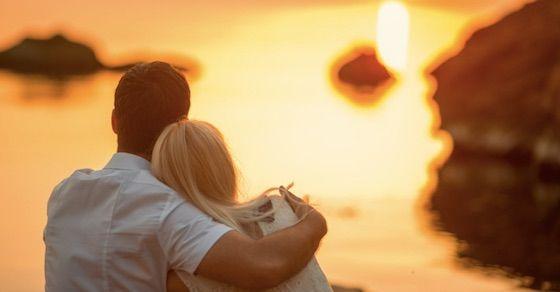 長続きするカップルの共通点2: 感性が似ている