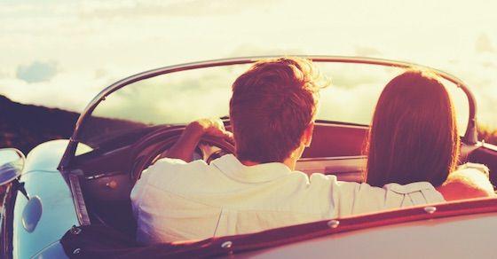 まったりデート⑦自然を満喫・ドライブへGO!