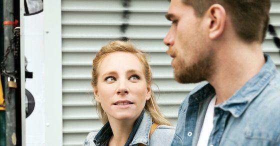 彼氏に浮気がばれた時の女の言い訳⑪:今日は寂しかったとわけの分からないことをいう