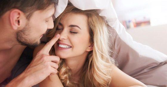 セックスレス解消法1:互いに異性としてみれなくなっている場合