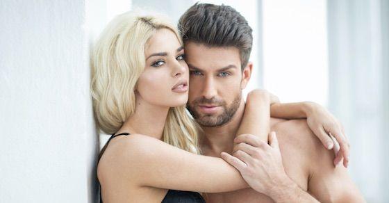 すぐに役立つセックスの雑学1:薬指が長い人はイケメンで性欲旺盛!?