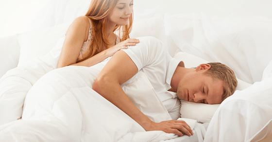 セックスしない症候群とは