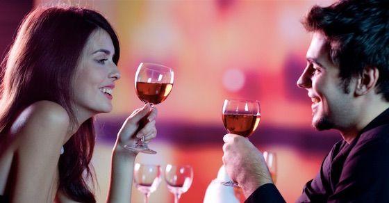 お酒を飲むと性欲増加